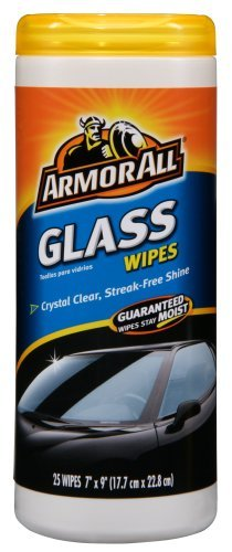 armor-all-glass-cleaner-wipe-plastic-canister-25-sheets-pack-of-6-by-armor-all