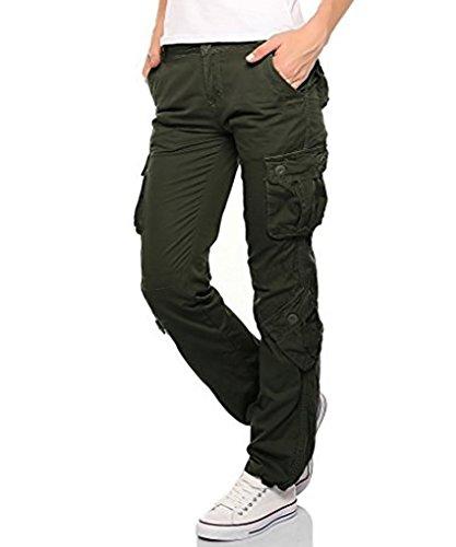 Desconocido Private Label - Pantalón - Cargo - para Mujer