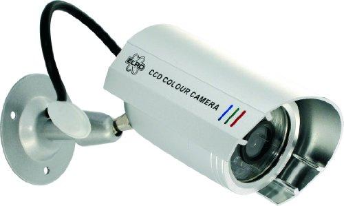 Elro CS22D Kamera-Attrappe aus Metall