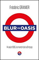 Blur vs Oasis de Frederic Granier