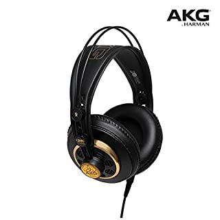 AKG K 240 Studio - Auriculares Profesional (B0001ARCFA) | Amazon price tracker / tracking, Amazon price history charts, Amazon price watches, Amazon price drop alerts