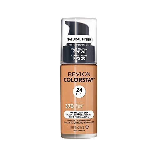 Revlon ColorStay SoftFlex Base Maquillaje Piel Normal