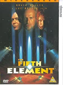 Fifth Element [Import anglais]