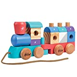 Hamleys First Train and Carriage