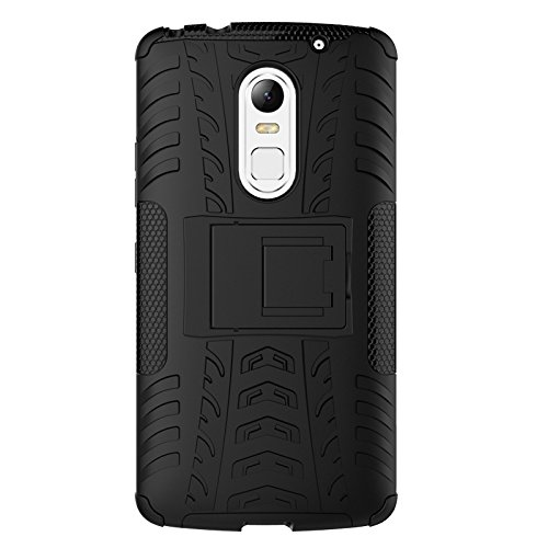 Lenovo Vibe X3 SmartLike Dazzle Armor Case Cover with Kickstand for Lenovo Vibe X3