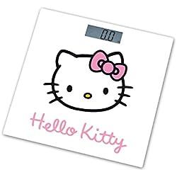 Beper HK-B90042 Bilancia Elettronica Hello Kitty