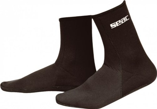 Seac-Sub Neoprensocken 2,5mm Gr. L