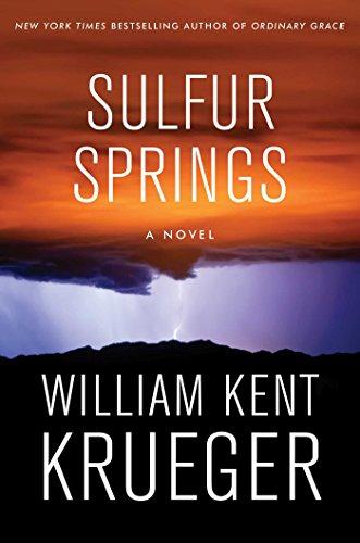 Coronado Springs (Sulfur Springs: A Novel (Cork O'Connor Mystery Series Book 16) (English Edition))