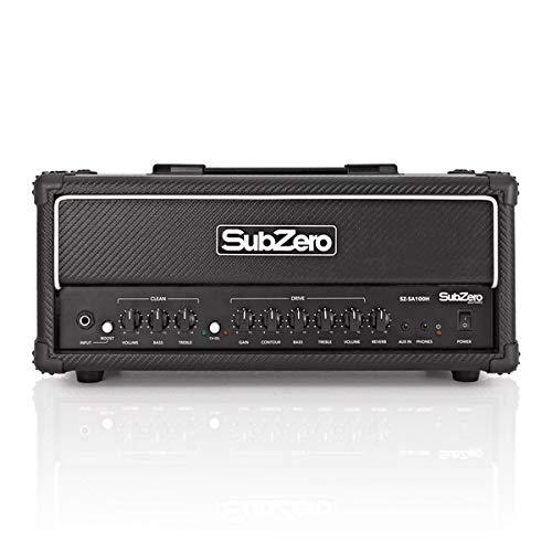 SubZero SA-100H Verstärker-Topteil