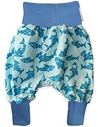 Unbekannt - Pantalon - Bébé (garçon) 0 à 24 mois Multicolore multicolore