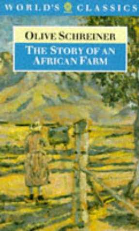 The Story of an African Farm (World's Classics) Test