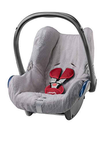 Maxi-Cosi Cabriofix Car Seat Summer Cover (Cool Grey)