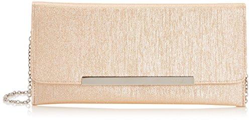 Mendota Products 83406 - Monedero, color Nude, talla 0