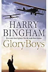 Glory Boys Paperback