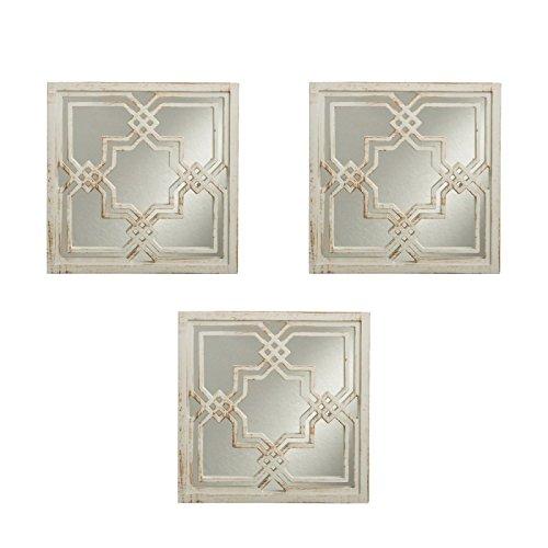 dcasa espejos de pared rabes blancos para saln de cm arabia