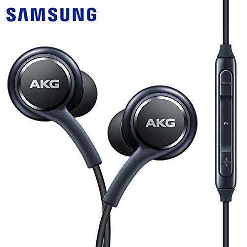 AKG Stereo-Kopfhörer für Samsung Galaxy S8 S9 S8 Plus S9 Plus Note 8 9 mit Mikrofon
