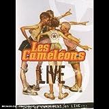 Les Cameleons : Live