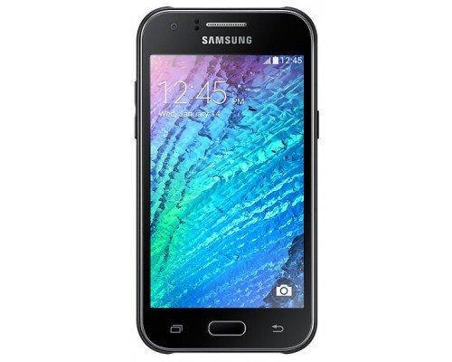 'Samsung Galaxy J1Mini–4-Smartphone (Dual Sim, Quad Core, 768MB RAM, 8GB Speicher)