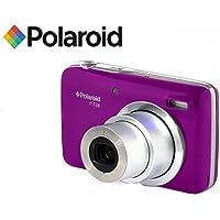 Fotocamera ultra compatta digitale con 20MP 20x zoom ottico Polaroid