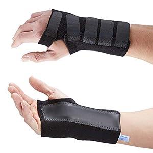 Actesso Fortgeschritten Handgelenkschiene – Lindert Handgelenkschmerz – Alle Größen