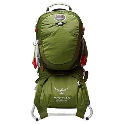 Osprey Poco AG Premium-Kindertrage