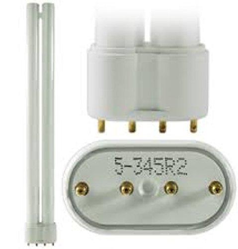 36Watt 110V, pl-l36W/TÜV UV-265850, 26585–0Philips kompatibel Sanitzer/keimtötende Lampe 36W 2G11Sockel (Honeywell-uv-lampen)