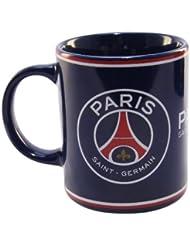 Mug tasse � caf� / th� - Collection officielle - PARIS SAINT GERMAIN - Vaisselle Supporter PSG - Football Ligue 1