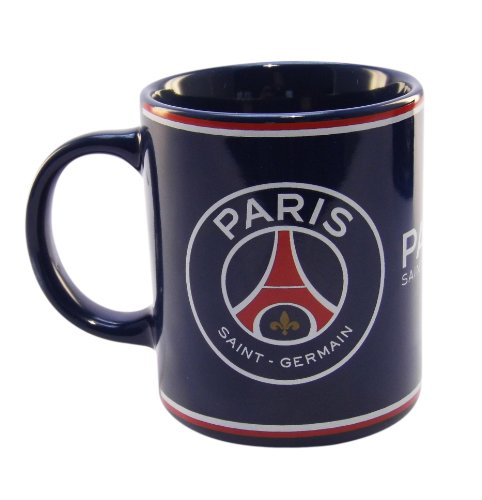 Mug tasse ? caf? / th? - Collection officielle - PARIS SAINT GERMAIN - Vaisselle Supporter PSG - Football Ligue 1