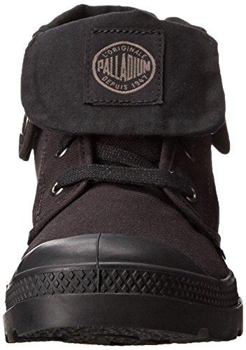 Palladium Baggy Low LP Damen Desert Boots Schwarz (Black/Black)