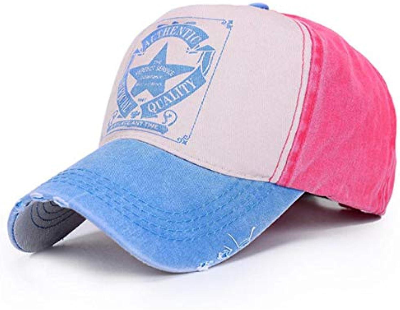 Meaeo Cappello da Baseball per Uomo Uomo Sportivo da Donna con Cappellino  Dabaseball Parent e5ebf2 393f22dfcf18