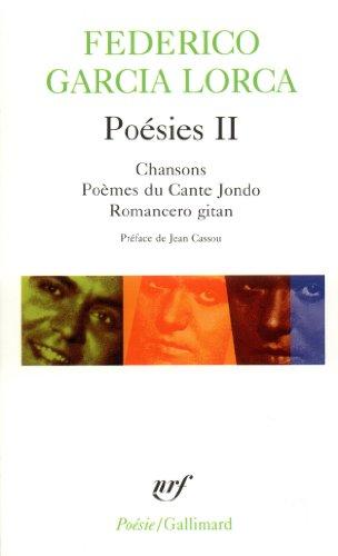Poésies (Tome 2)