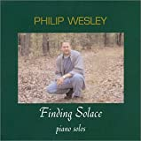 Songtexte von Philip Wesley - Finding Solace