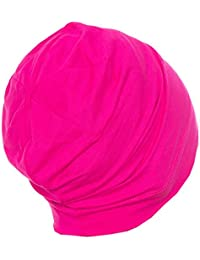 DeresinaHeadwear Bonnet Unisexe en coton à intérieur doux, Bonnet pour perte de cheveux, Cancer, chimio