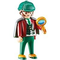 Playmobil - 6525 - Detective Sherlock Holmes - Emballage Plastique, pas de boîte en carton