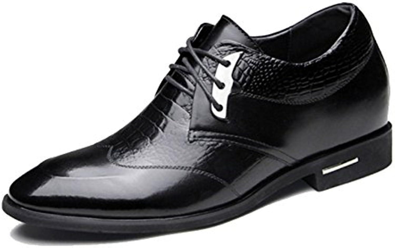Zapatos De Oxford Ropa De Hombre Spring Casual Moda Comercio Transpirable Cómodo Conducir Exterior Zapatos De... -