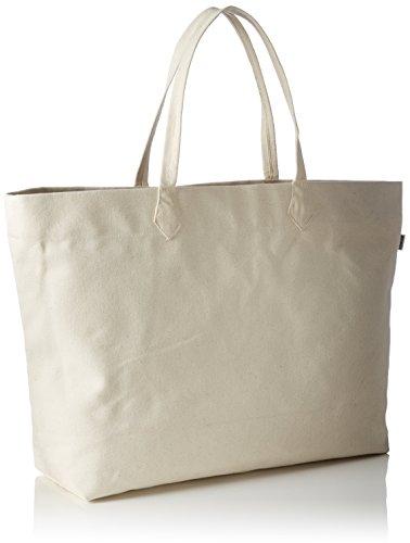 kamoa TsCalifornia white S94320004 Damen Shopper 23x15x6 cm (B x H x T) Weiß (white)