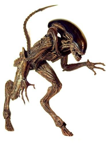 "[Movie Masterpiece] ""Alien 3"" 1/6 scale figure Alien Dog (japan import) 8"