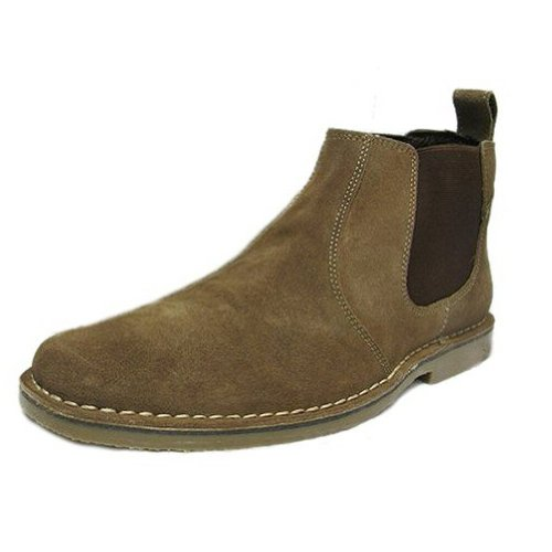 new-roamers-leather-suede-twin-gusset-chelsea-desert-boots-in-sand-size-uk-9