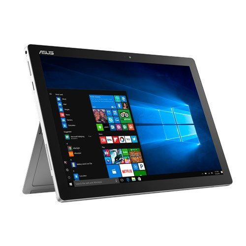 'ASUS Transformer Pro t304ua-bc003r 2.50 GHz i5 – 7200U 12.6 2160 X 1440pixel Touch Screen silber Hybrid (2 in 1)