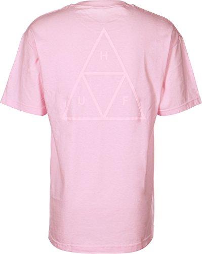 HUF Triple Triangle Pocket T-Shirt Red