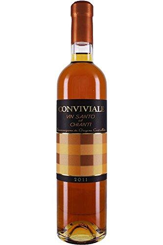 2011er Tenuta di Vignole Vin Santo del Chianti Conviviale DOC