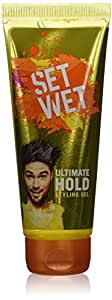 Set Wet Ultimate Hold Gel, 100ml (Pack of 3)