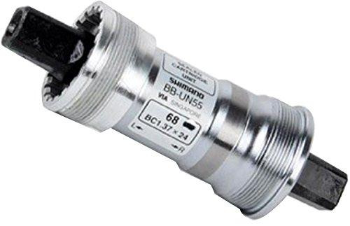 SHIMANO Deore LX Innenlager BB-UN 54 BB-UN 55, 113mm, 73mm