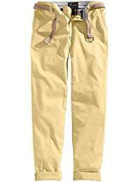 Surplus Surplus Xylontum Damen Chino Hose Ladies Trousers - Chino - Femme