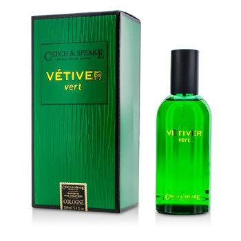 Czech & Speake Czech & Sp Vétiver Vert EDC vapo100 ml, 1er Pack (1 x 100 ml)