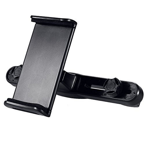 Zacro Tablet Halterung Ipad Halterung Auto kopfstütze IPad Tablet Autohalterung Tablet Halterung für Auto 360 Grad Einstellbare Drehbare für iPad 2/3/4 / Mini/Air Samsung Galaxy Tab