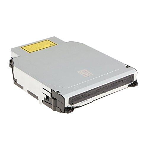 SM SunniMix Pieza De Reparación para Sony PS4 - Unidad De DVD BLU-Ray - 160GB CECH-2501A KEM-450DAA