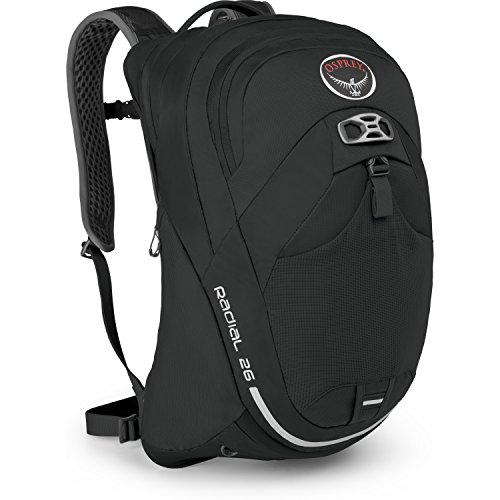 Osprey Radial 26 Bike Backpack