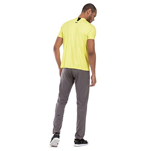 Freddy Herren T-Shirt Proteest1 Gelb