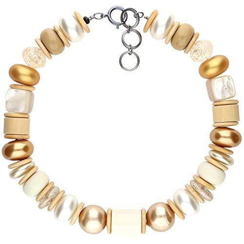 langani Kette Mini Damen Halskette Handmade Since 1952
